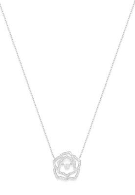 Piaget_Rose_Pendent WG Drop Diamond Chain_G33U0981