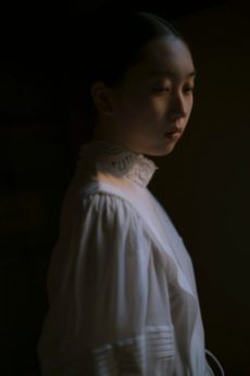 022_Mame Kurogouchi 21SS Look
