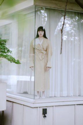 036_Mame Kurogouchi 21SS Look
