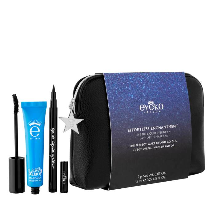 EYEKO - Effortless Enchantment pack + products ouverts