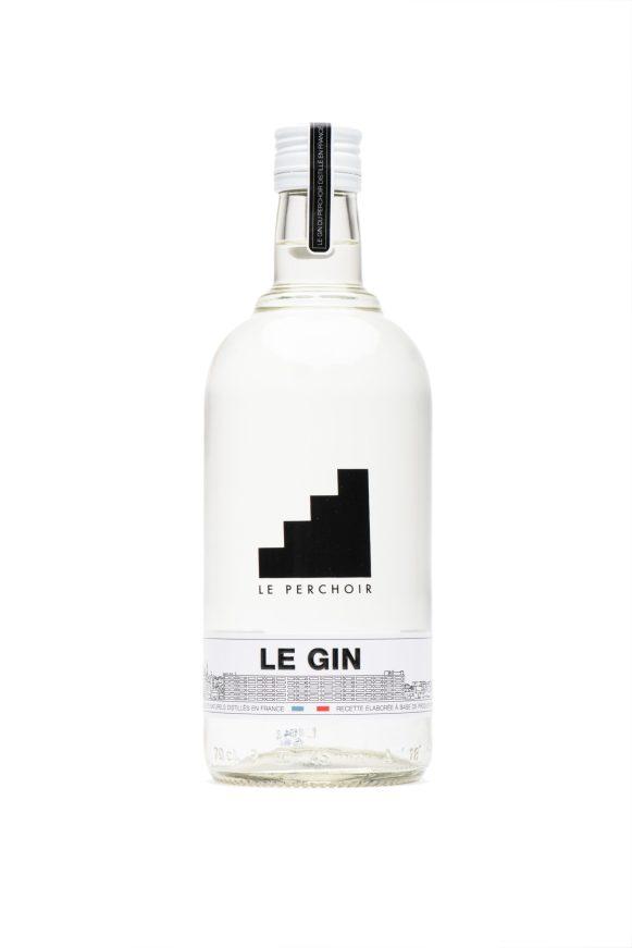 Gin HD