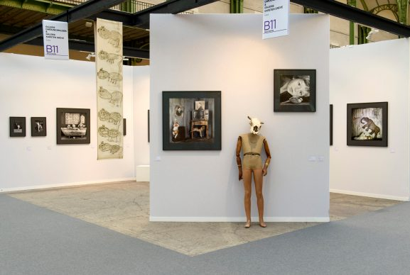 Art Paris 2020 - 11