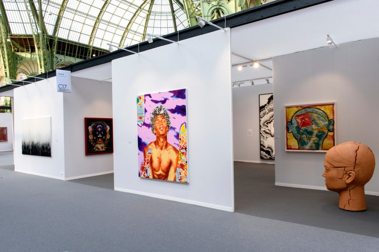 Art Paris 2020 - 12