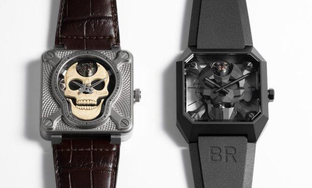 BR01-Laughing-BR-01-Skull-Cyber-Skull