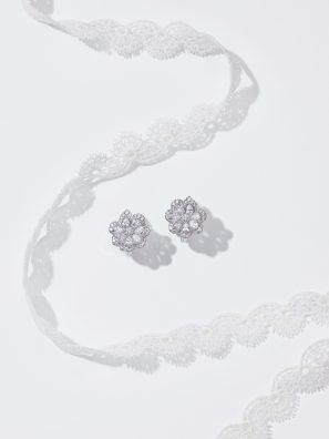 848347-1001 Mini-Froufrou earrings (2)