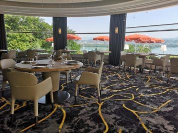 les-tresoms-restaurant-panoramique-lac-annecy