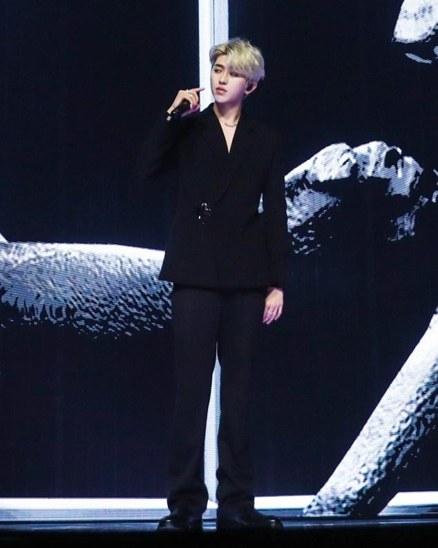 Cai Xukun in Givenchy (1)