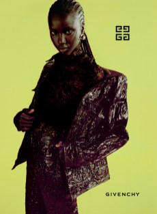 Givenchy SS21 Campaign - 1