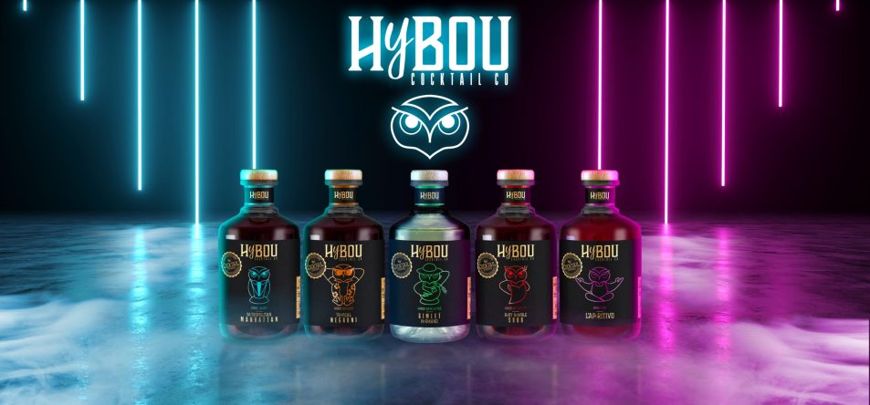 VISUEL AMBIANCE HYBOU COCKTAIL CO