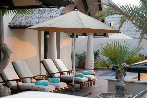 Medium_resolution_150dpi-Jumeirah Beach Hotel - Beit Al Bahar One Bedroom Villa Pool