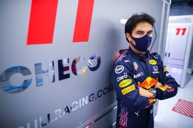 Red Bull Racing TAG Heuer