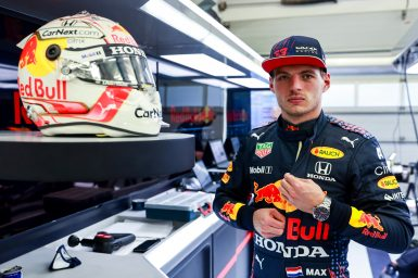 Red Bull Racing Tag Heuer 2