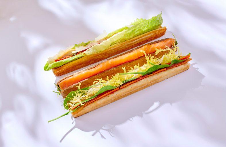 Sandwiches 3_Ritz Paris Le Comptoir @Bernhard Winkelmann