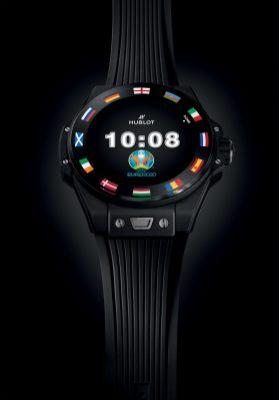 Big Bang Connected Euro20 42mm