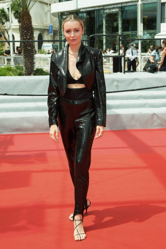 Nataly Osmann in Messika - Cannes Film Festival - 12072021 (1)