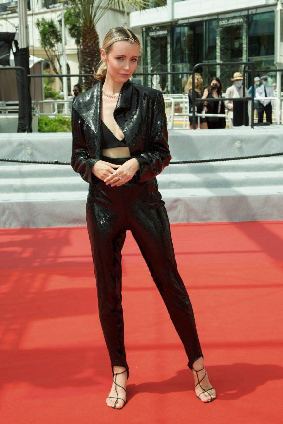Nataly Osmann in Messika - Cannes Film Festival - 12072021 (2)
