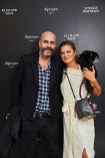 Andeas Angelidakis - Zoe Paul