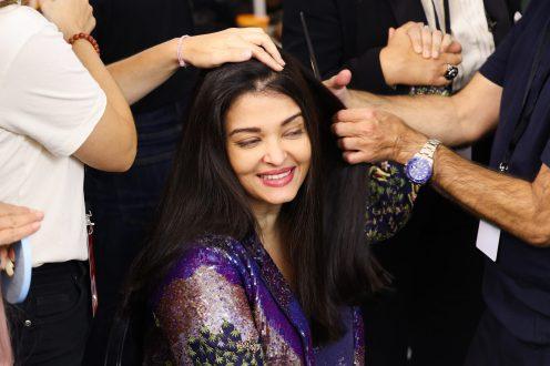 27. Aishwarya Rai Photo by Vittorio Zunino.