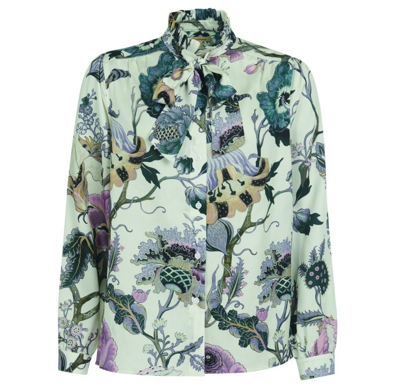 BARBOUR X HOUSE OF HACKNEY - Barbour Stamford Shirt