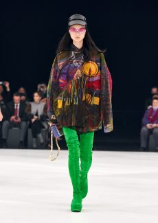GIVENCHY S22 LOOK 50