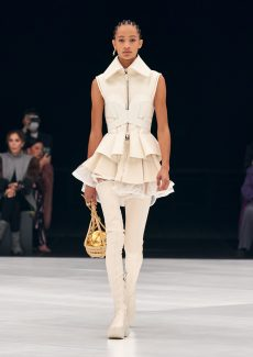 GIVENCHY S22 LOOK 72