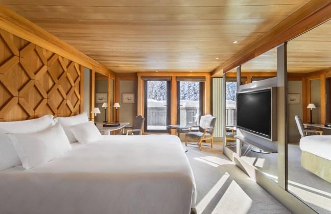 Chambre Ski Piste