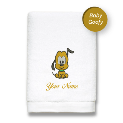 special-edition-baby-goofy-luxurious-towels