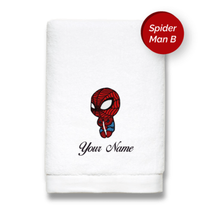 superhero-edition-spiderman-b-luxurious-towels