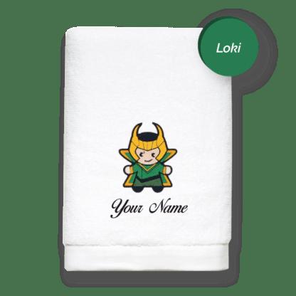 superhero-edition-loki-luxurious-towels