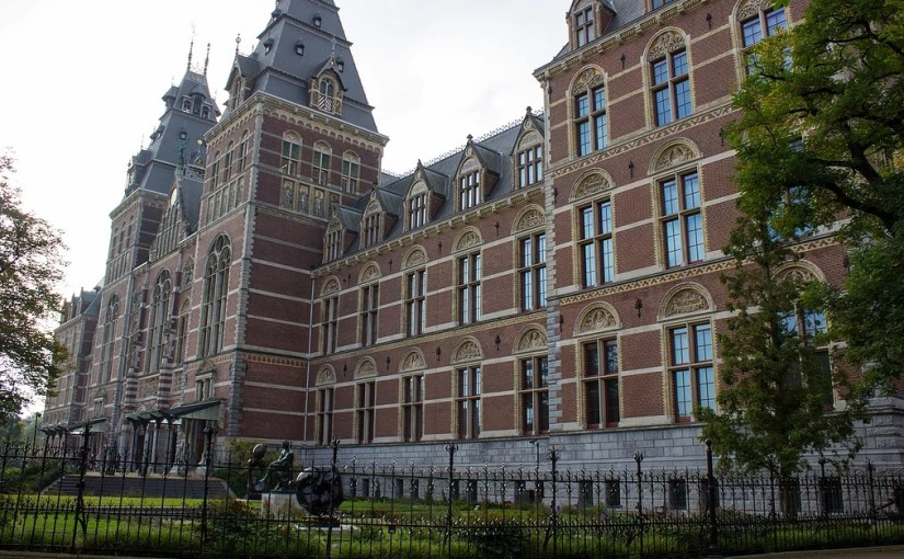 Amsterdam: The city with the most attractions per square kilometer