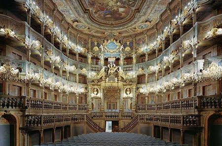 Estates Theatre Prague