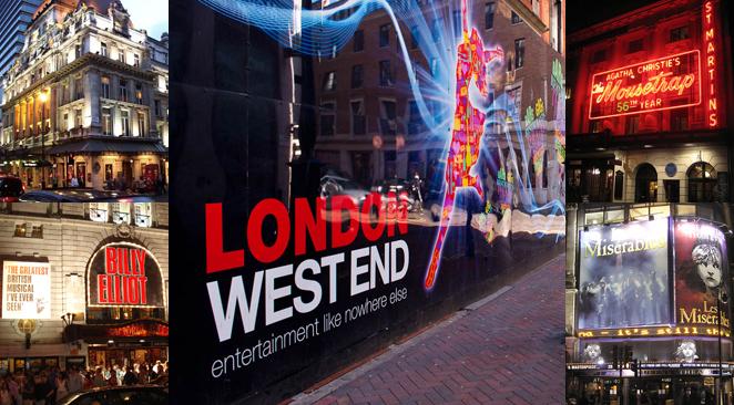 West-End-London