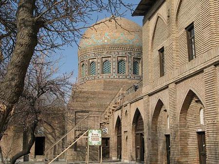 Andijan-Uzbekistan