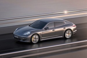 Porsche wows Chinese customers 2