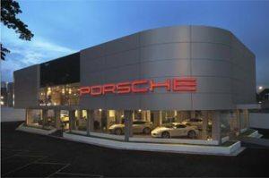 Porsche Centre Bukit Bintang, Kuala Lumpur 2