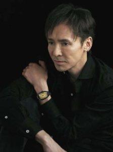 Franck Muller Celebrating Japanese singer Hiromi Go 2