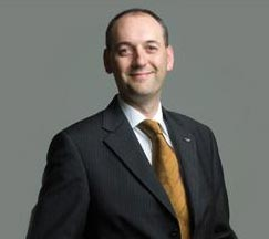 Ian Minards: Director of Product Development at Aston Martin 2