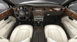 Bentley Mulsanne wins readers award 4