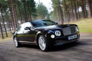Bentley Mulsanne wins readers award 3