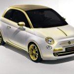 The Fenice Milano La dolce Vita Fiat 500 Classica Version