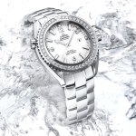 The Omega Seamaster Planet Ocean 37.50 mm - Calibre 8520
