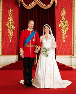 The Royal Wedding, wonderful luxurious pomp and ceremony 3