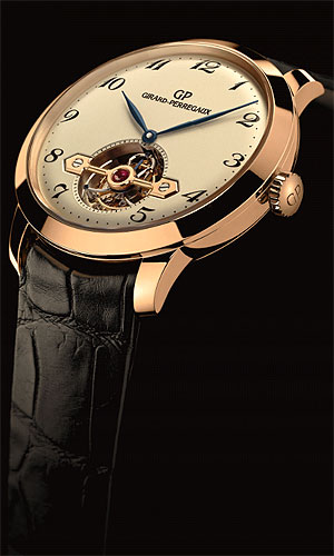 Girard-Perregaux celebrates its 220th birthday with a travelling exhibition