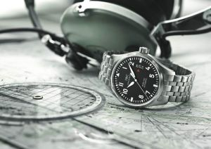 The new 2012 Pilot's Watches from IWC Schaffhausen : the year of the high-flyers