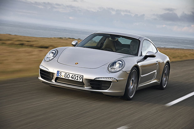 The 911 Carrera and Panamera keep adding more awards to their burgeoning trophy cabinets