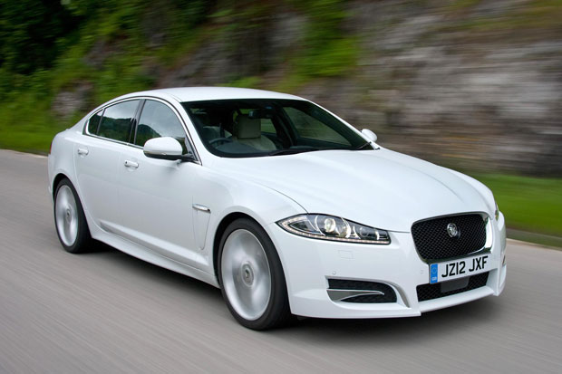Jaguar launch two new models, the Jaguar XF SE Business and Sports Models