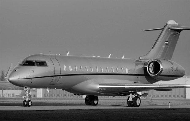 VistaJet commences its strategic expansion across the BRINC countries and other developing markets