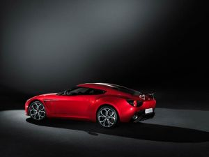 """Aston Martin's CEO, Dr Ulrich Bez, the V12 Zagato is """"a celebration of both Aston Martin's heritage and its future""""."""
