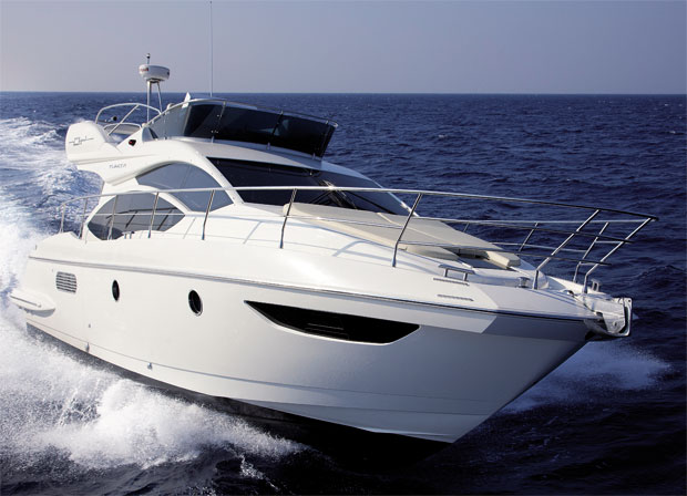Azimut Yachts reinforces its strong position within the Spanish yacht market.