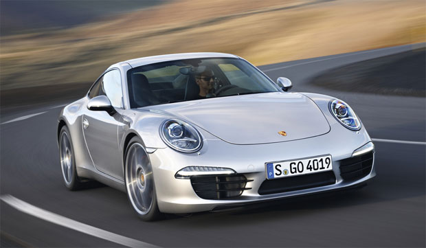 The new 911 Carrera and 911 Carrera S for the Malaysian market were revealed at a launch that took place on 17th February 2012 at Sepang International Circuit.